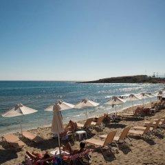 Floral Hotel пляж фото 2