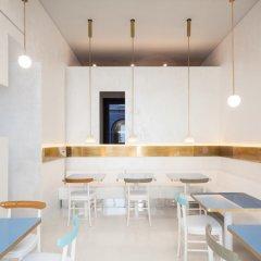 Отель Senato Hotel Milano Италия, Милан - 1 отзыв об отеле, цены и фото номеров - забронировать отель Senato Hotel Milano онлайн питание фото 3
