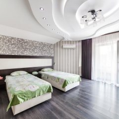Гостиница Домашний Уют Улучшенные апартаменты с различными типами кроватей фото 7