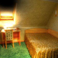 Гостиница Суворовская 2* Стандартный номер
