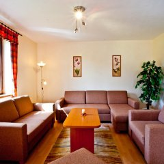 Отель ApartmÁny Vidim Кропачова-Врутице комната для гостей фото 4