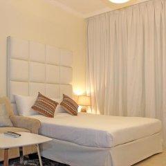 Апартаменты One Perfect Stay Studio Burj Al Nujoom Студия с различными типами кроватей фото 2