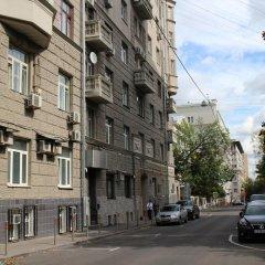 Top Hostel Москва