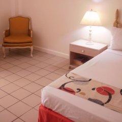 Pineapple Court Hotel 2* Стандартный номер с различными типами кроватей фото 5