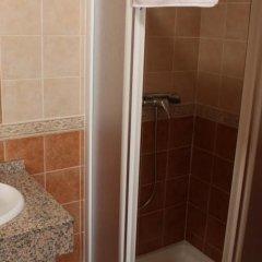 Отель Nuevo Hostal Paulino Испания, Трухильо - отзывы, цены и фото номеров - забронировать отель Nuevo Hostal Paulino онлайн ванная фото 2