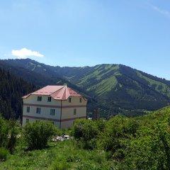 Отель GD Dinar Sky Кыргызстан, Каракол - отзывы, цены и фото номеров - забронировать отель GD Dinar Sky онлайн фото 13