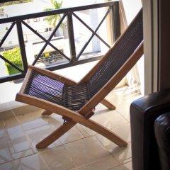 Отель Minister Business Гондурас, Тегусигальпа - отзывы, цены и фото номеров - забронировать отель Minister Business онлайн балкон