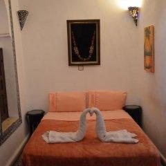 Отель Riad Naya Марокко, Марракеш - отзывы, цены и фото номеров - забронировать отель Riad Naya онлайн комната для гостей