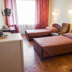 Гостиница Восход 3* Номер категории Эконом с различными типами кроватей фото 4