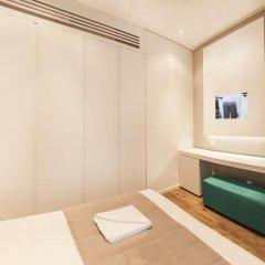 Отель Eden Garden Suites 4* Люкс повышенной комфортности фото 24