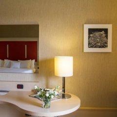 Отель Doubletree By Hilton Acaya Golf Resort 4* Стандартный номер фото 3