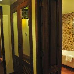 Отель Chakrabongse Villas 5* Улучшенный номер фото 4