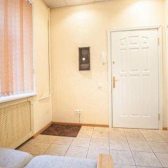 Гостиница Goodrest Hermitage сейф в номере