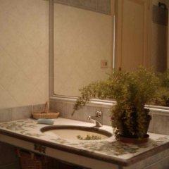Отель Casa Stile Montalbano Италия, Джардини Наксос - отзывы, цены и фото номеров - забронировать отель Casa Stile Montalbano онлайн ванная фото 2