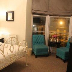 Отель Grand Pier Guest House 3* Улучшенный номер с различными типами кроватей фото 10