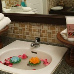 Отель R-Con Residence ванная