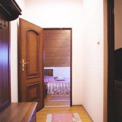 VIP Hotel Стандартный семейный номер разные типы кроватей фото 5