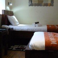 Amsterdam Hotel Brighton 3* Стандартный номер с 2 отдельными кроватями фото 2