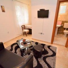 Апартаменты Apartments Marinero Апартаменты с двуспальной кроватью фото 41