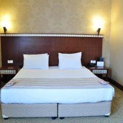 Nova Plaza Crystal 4* Стандартный номер с двуспальной кроватью фото 5