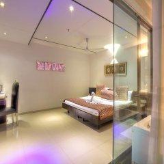 Отель Estrela Do Mar Beach Resort Гоа спа фото 2