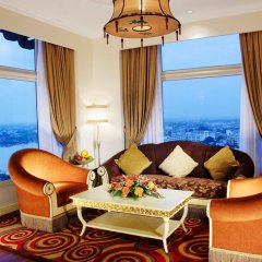 Imperial Hotel Hue 4* Номер Делюкс с различными типами кроватей фото 5