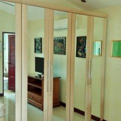 Отель Baan Chai Nam 3* Вилла с различными типами кроватей фото 29
