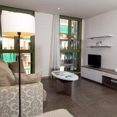 Отель Residence Pierre & Vacances Barcelona Sants Апартаменты фото 27