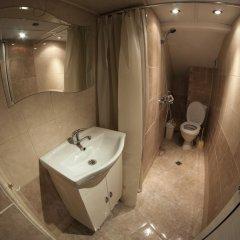 Отель Sluncho Guest House Болгария, Балчик - отзывы, цены и фото номеров - забронировать отель Sluncho Guest House онлайн ванная фото 2