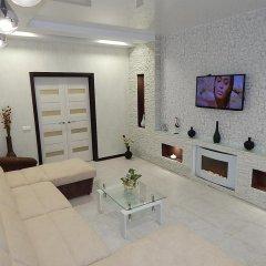 Гостиница AAA Elita on Yadrintsevskoy 18-3 Апартаменты разные типы кроватей