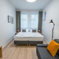 Отель Harrachovsky Palace Студия с различными типами кроватей фото 8