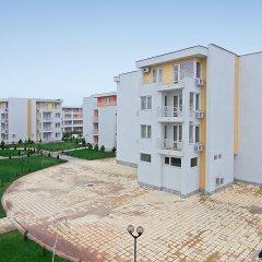 Отель PMG Nessebar Fort Apartments Болгария, Солнечный берег - отзывы, цены и фото номеров - забронировать отель PMG Nessebar Fort Apartments онлайн фото 4