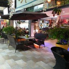 Samui Green Hotel гостиничный бар