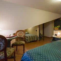 Hotel Louis 3* Стандартный номер с различными типами кроватей фото 11