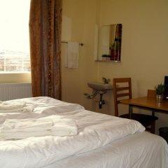 Отель Guesthouse Steinsstadir удобства в номере