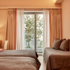 Отель Herodion Athens 4* Стандартный номер с разными типами кроватей