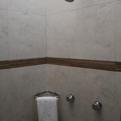 Hotel Real Zapopan 3* Стандартный номер с различными типами кроватей фото 14