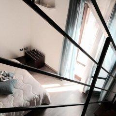 Отель Patania Residence Италия, Палермо - отзывы, цены и фото номеров - забронировать отель Patania Residence онлайн комната для гостей фото 2