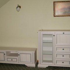 Гостиница Zolotoy Fazan Люкс с различными типами кроватей фото 6