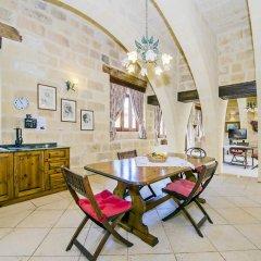 Отель Vecchio Mulino B&B Мальта, Зеббудж - отзывы, цены и фото номеров - забронировать отель Vecchio Mulino B&B онлайн питание фото 2