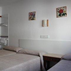 Отель Hostal Las Nieves комната для гостей фото 3