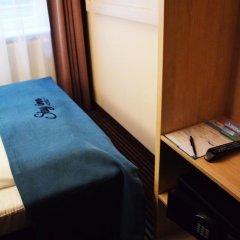 Stay Inn Hotel Стандартный номер фото 15