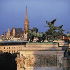 Отель NH Wien City Австрия, Вена - 7 отзывов об отеле, цены и фото номеров - забронировать отель NH Wien City онлайн фото 2