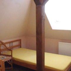 Отель Nicol Чехия, Карловы Вары - отзывы, цены и фото номеров - забронировать отель Nicol онлайн комната для гостей фото 2
