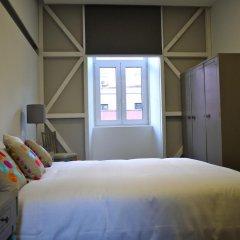 Отель Apartamento Jardim da Estrela Лиссабон комната для гостей фото 2