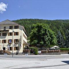 Отель Zum Weissen Roessl Сарентино