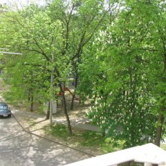 Апартаменты Apartment Anna Минск парковка