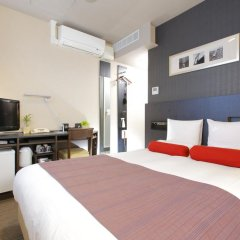 Nishi Shinjuku Hotel MyStays 3* Стандартный номер с различными типами кроватей