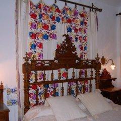 Отель Casa Sastre Segui Улучшенный номер с различными типами кроватей фото 5