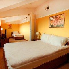 Отель Villa Bell Hill 4* Стандартный номер с различными типами кроватей фото 7